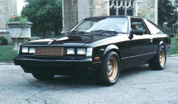 Low Mileage 1980 Toyota Celica Supra will Take You Back in Time